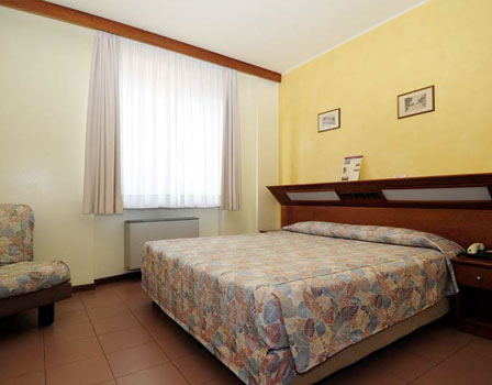 Verona affordable hotel